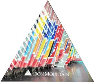 wooden jigsaw puzzle iron mountain